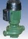 Components and accessories to the pump and compressor equipmen