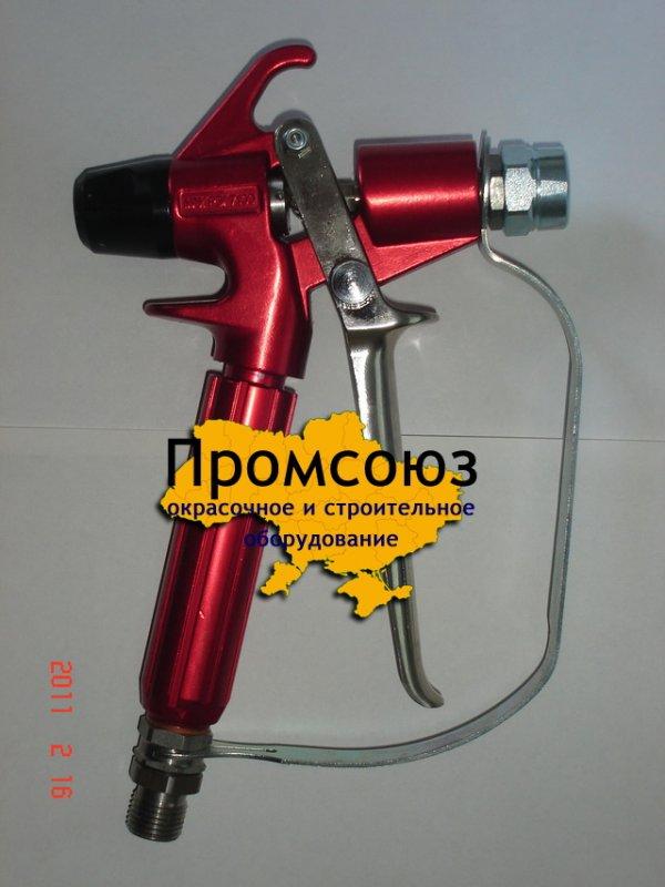Купить Покрасочный безвоздушный распылитель пистолет B-500 (500бар)