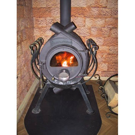 Furnaces calorifer on solid fuel, BULLER, the Potbelly stove, Toronto, any power, complex heating.