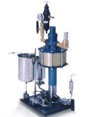 (Mikrofljuidajzer) M-110Y omogeneizzatore ad alta pressione pneumatici
