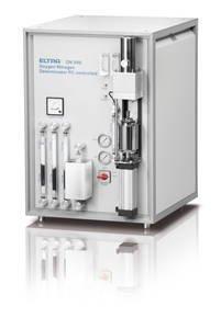 Oxigén és nitrogén elemző ON-900