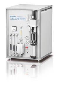 Купить ONH-2000 Анализатор кислорода, азота и водорода Eltra
