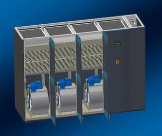 "Buy Conditioners precision GEA Denco series ""E"