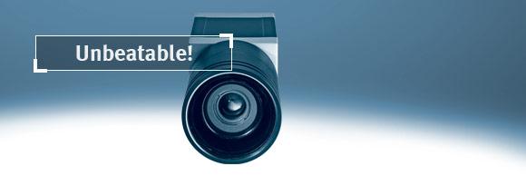 Веб Камера промышленная   Интеллектуальная видеосистема  SBOC-M/SBOI-M.