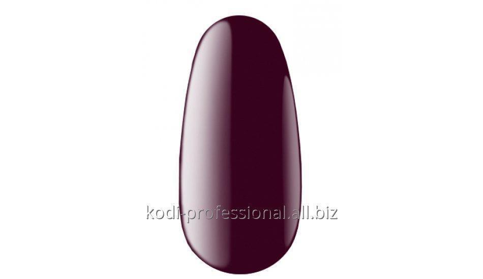 Гель-лак Kodi 8 мл, тон № 80 ml, Wine