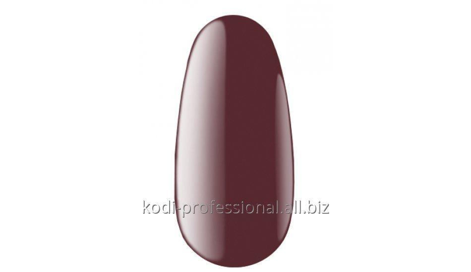 Гель-лак Kodi 8 мл, тон № 70 ml, Wine