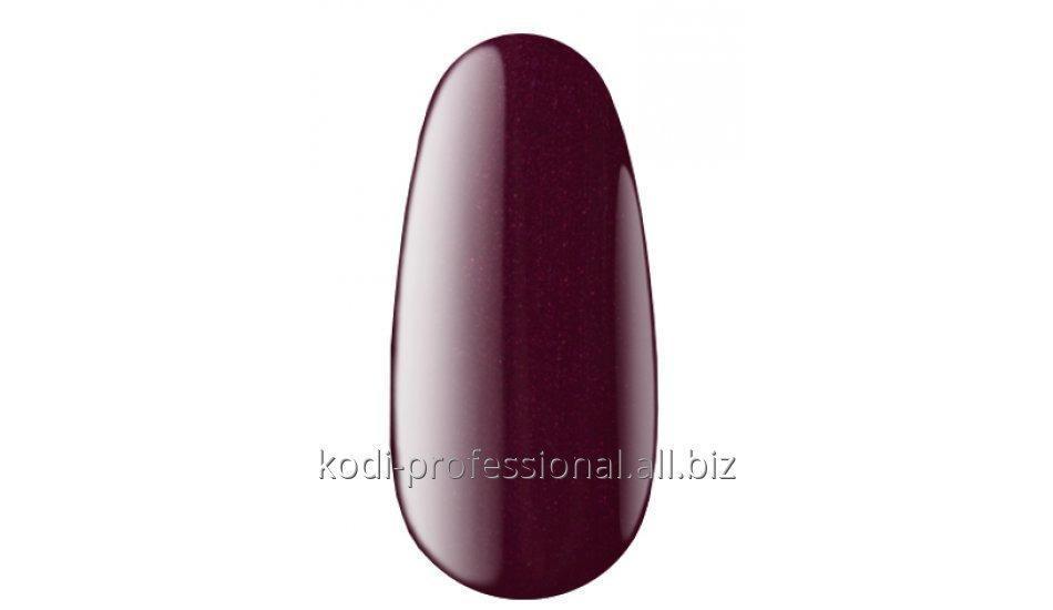 Гель-лак Kodi 8 мл, тон № 60 ml, Wine