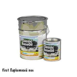 Купити Масло для паркету, віск Berger Classic Base Oil Color®, 1л