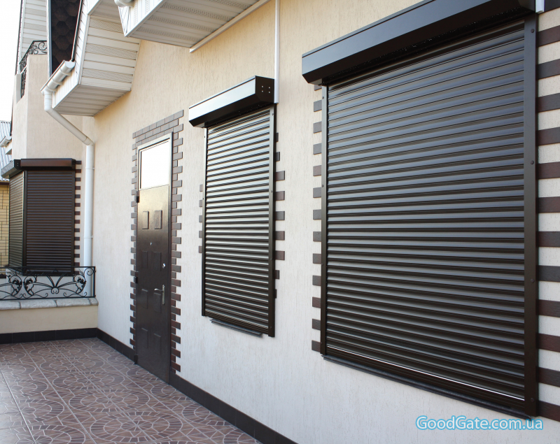 Buy Rolleta protective window, garage rolled gate