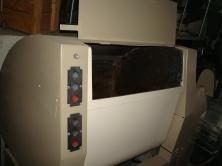 Тестомес Т2М-63 300л
