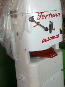 Делитель-округлитель Fortuna Автомат