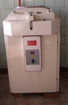 Гидравлический тестоделитель NV20