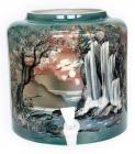 Диспенсер керамический «Водопад»
