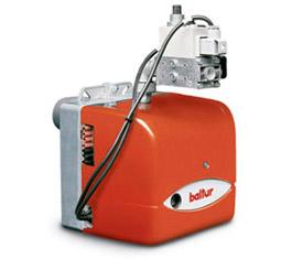 Одноступенчатая газовая горелка BTG 3 50-60Hz