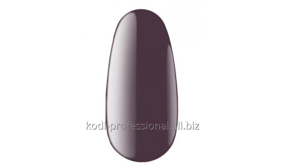 Гель-лак Kodi 8 мл, тон № 50 ml, Violet