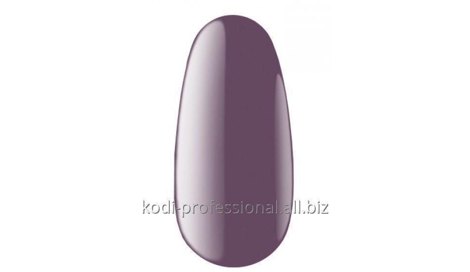 Гель-лак Kodi 8 мл, тон № 60 ml, Violet