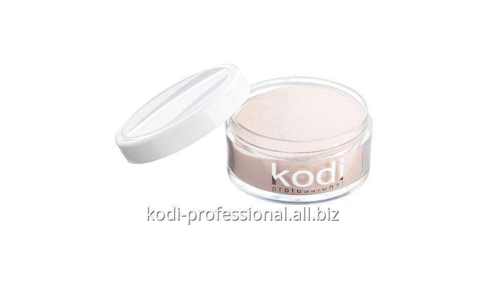 Glamour French #50 Kodi professional 22 gr Пудра матирующая