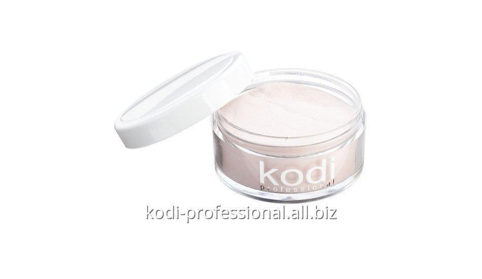 Glamour French #52 Kodi professional 22 gr Пудра матирующая