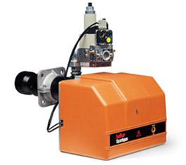 Двухступенчатая газовая горелка SPARKGAS 30 P 50Hz