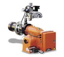 Двухступенчатая газовая горелка BGN 300 P 50Hz