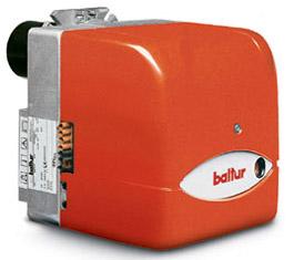 Одноступенчатая дизельная горелка BTL 6 H 50-60Hz
