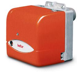 Одноступенчатая дизельная горелка BTL 3 H 50-60Hz