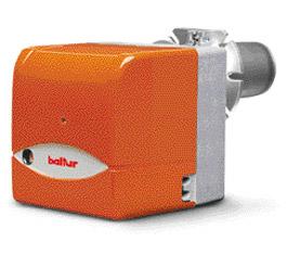 Двухступенчатая газовая горелка BTL 26 P 50Hz