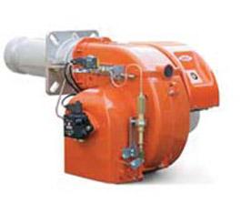 Двухступенчатая газовая горелка TBL 45 P DACA 60Hz