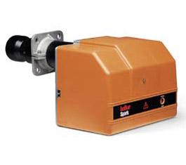 Двухступенчатая газовая горелка SPARK 35 DSG 60Hz