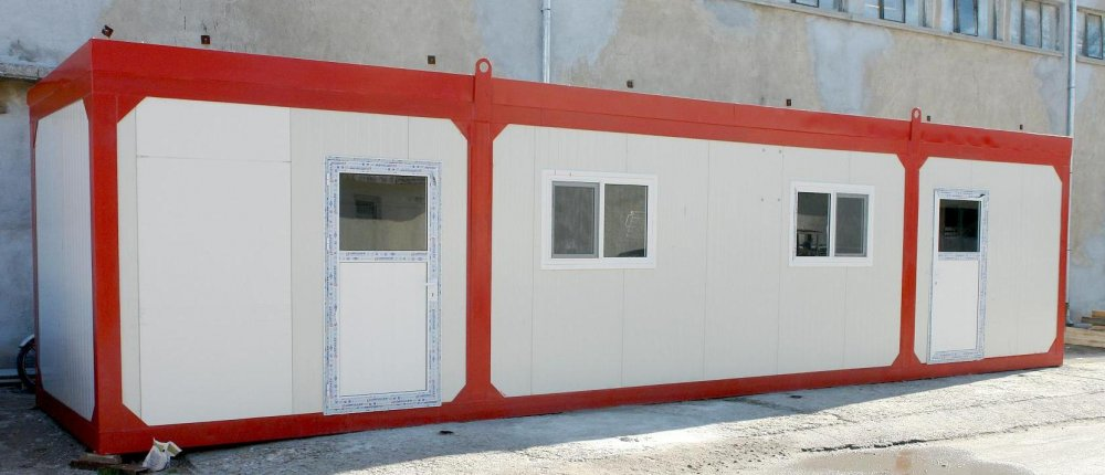 Buy Modular meat pass shop