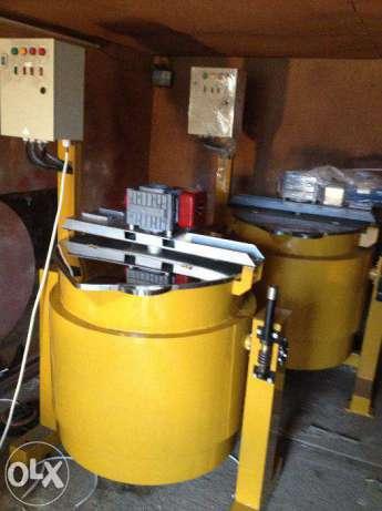 Котел кондитерский с мешалкой( пар или электр. )200-800 л
