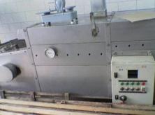 Тунельная печь пита 5м 45кВт