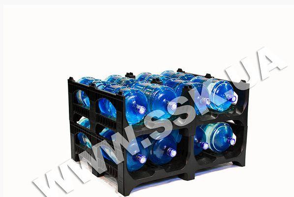 Пластиковый поддон для воды