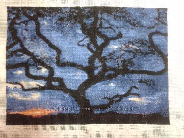 Вишиті картини хрестиком купити в Ковель 5513450a178e8