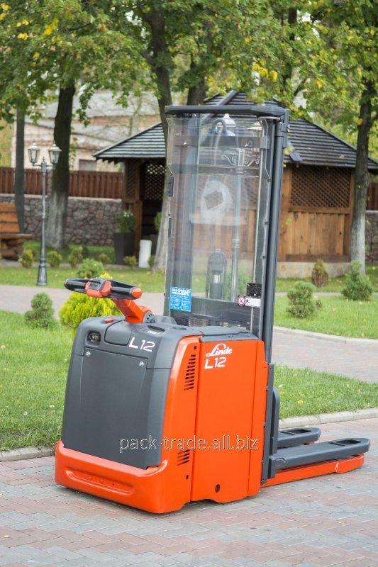 Comprar SHtabeler eléctrico Linde L 12L-133