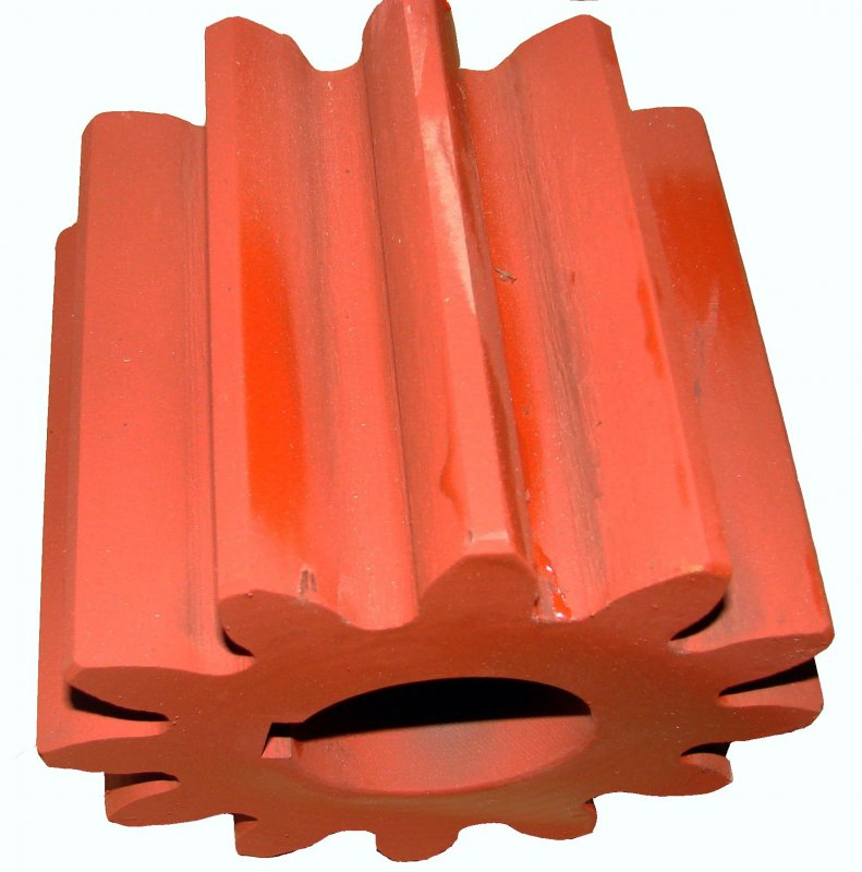 Buy Gear wheel of the pump of line P6PPV