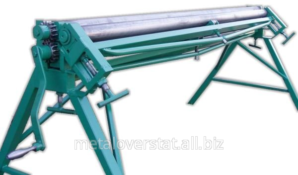 Buy Rollers for production of trenches and pipes
