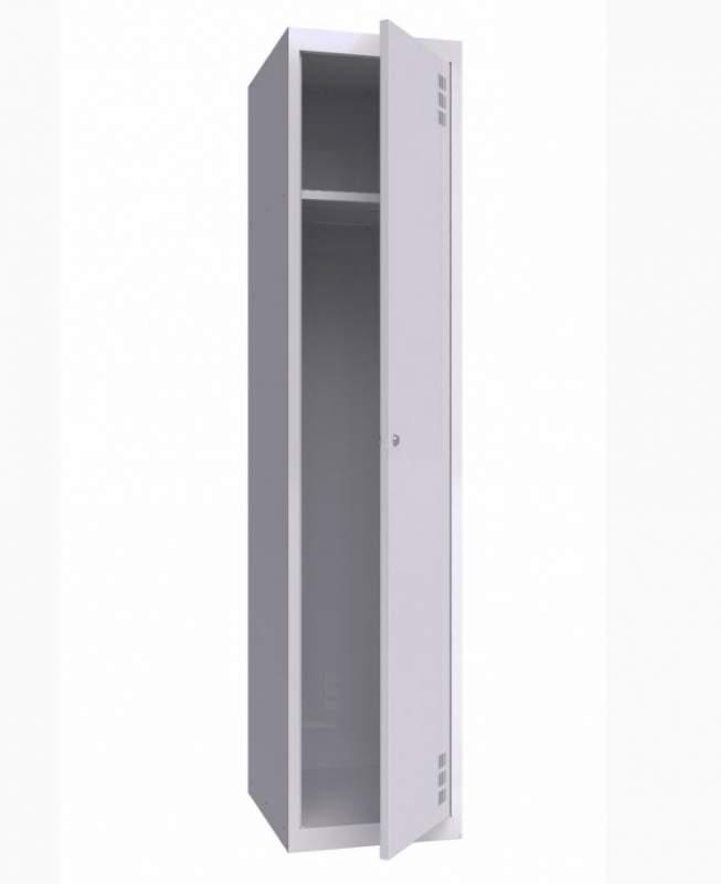 Шкаф для одежды ШОМ 400-1-1