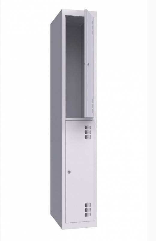 Шкаф для одежды ШОМ 300-1-2