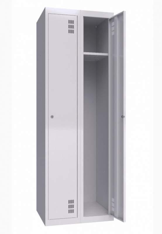 Шкаф для одежды ШОМ 300-2-2