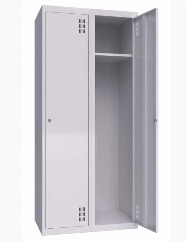 Шкаф для одежды ШОМ 400-2-2