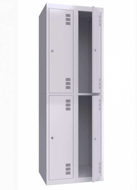 Шкаф для одежды ШОМ 300-2-4