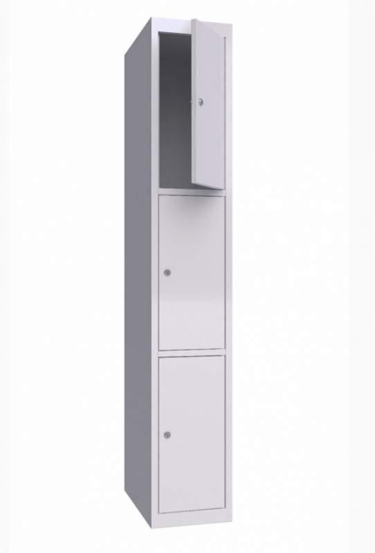 Шкаф ячеечный ШОМ 300-1-3