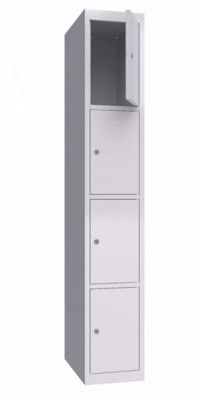 Шкаф ячеечный ШОМ 300-1-4