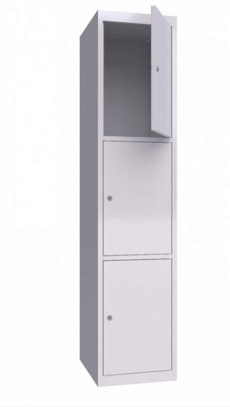 Шкаф ячеечный ШОМ 400-1-3