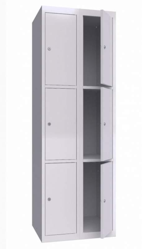 Шкаф ячеечный ШОМ 300-2-6