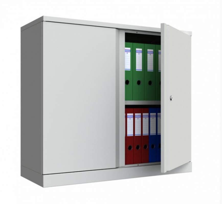 Шкаф архивный ША 893