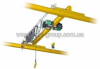 Buy Frame cranes basic and suspended