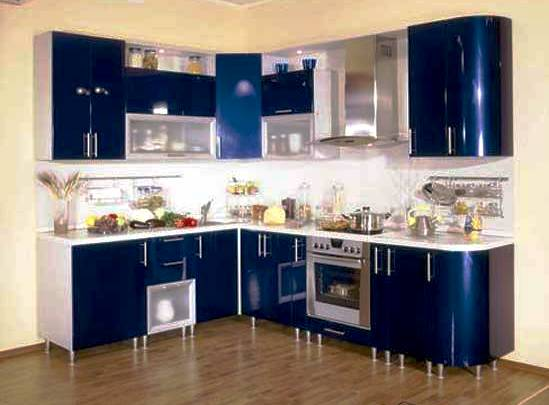 Кухню под заказ с ми по украине