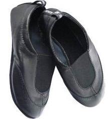 Чешки модель 10 черные